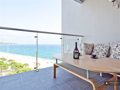 """Friendly Rentals The Panorama apartment in Platja d'Aro Beach - Click on the """"Book Now"""" button to calculate the exact price."""