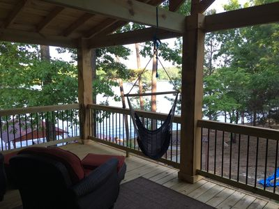 """""""Lodge on the Lake""""--Perfect for families -Beautiful and cozy"""