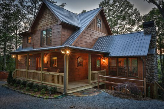 On the fly cabin on the ellijay river with vrbo for Ellijay cabins for rent by owner