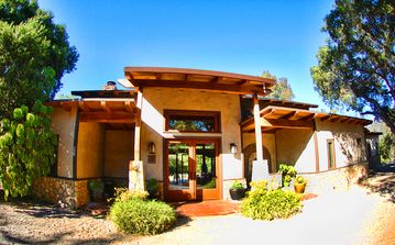 Ojai house rental - Villa Ojai Welcomes You!