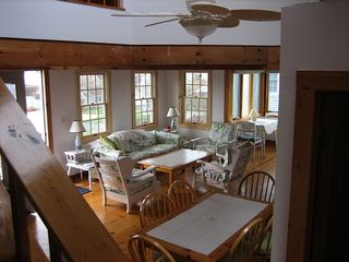 New Seabury cottage photo - .