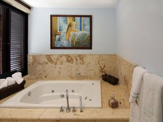 Punta Cana house photo - Master room Jacuzzi
