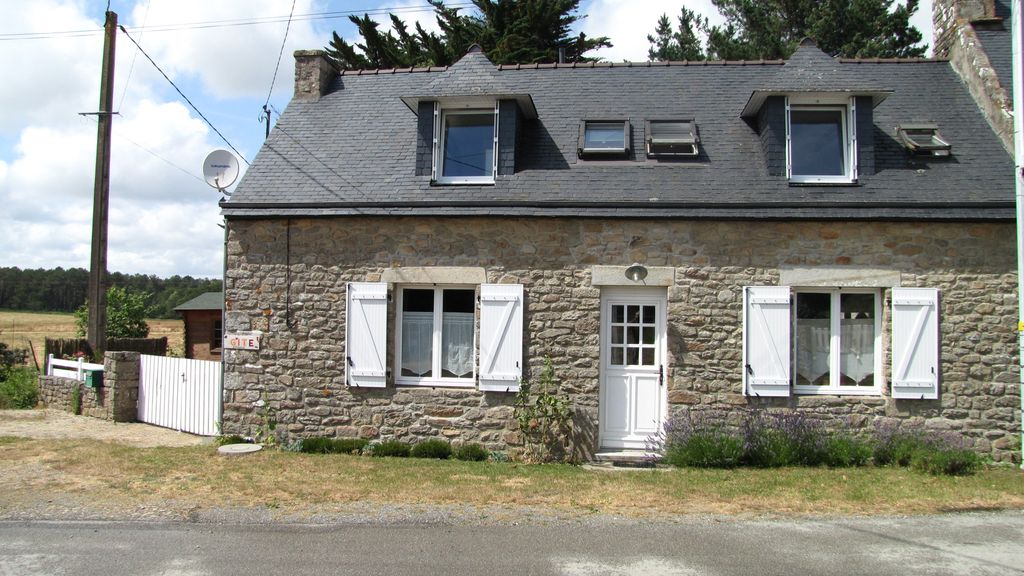 Peaceful house, close to the beach , Sainte-hélcne
