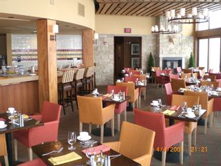 Stowe condo photo - Norma's Restaurant at Topnotch Resort