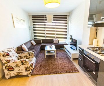 Holiday apartment 266710