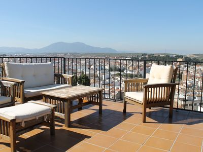 Town house in walking distance from amenities downtown with a spectacular view