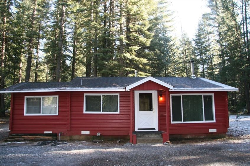 Authentic Log Cabin In The Woods Vrbo