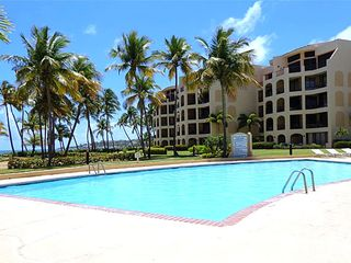 Humacao condo photo - Large Pool 1