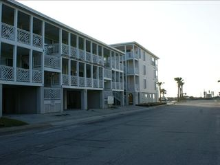 Tybee Island condo photo - Vacation Condo 101 steps to the beach