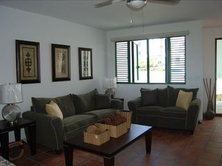 Rio Grande villa photo - Luxury Living Room