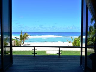 Cook Islands villa photo - From your balcony