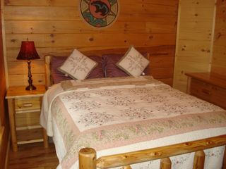 Maggie Valley cabin photo - Bedroom 4