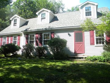 Moretown house rental
