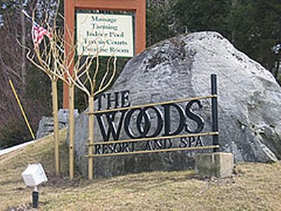 Woods Resort and Spa