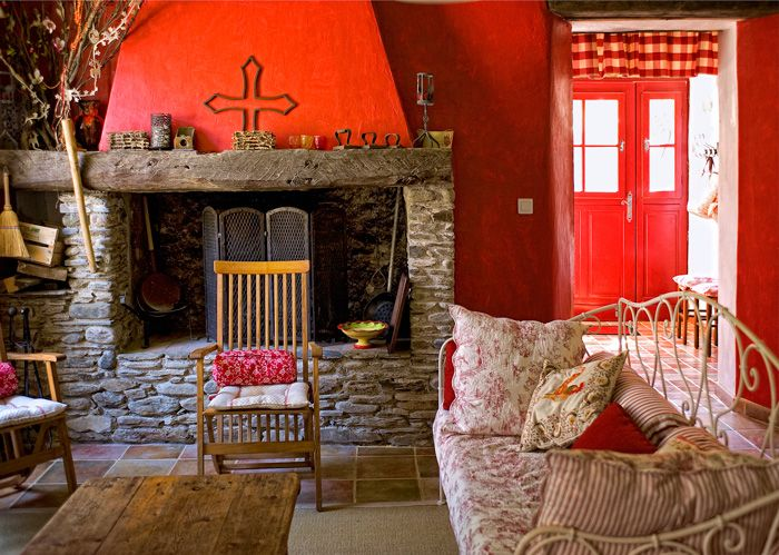 Beautiful Cevennes house: the authentic charm!
