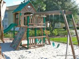 Sweetwater Club property rental photo - Sweetwater Club Kids Play Area