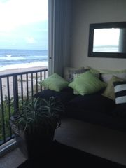 Melbourne Beach condo photo - Atlantic Ocean looking Southeast