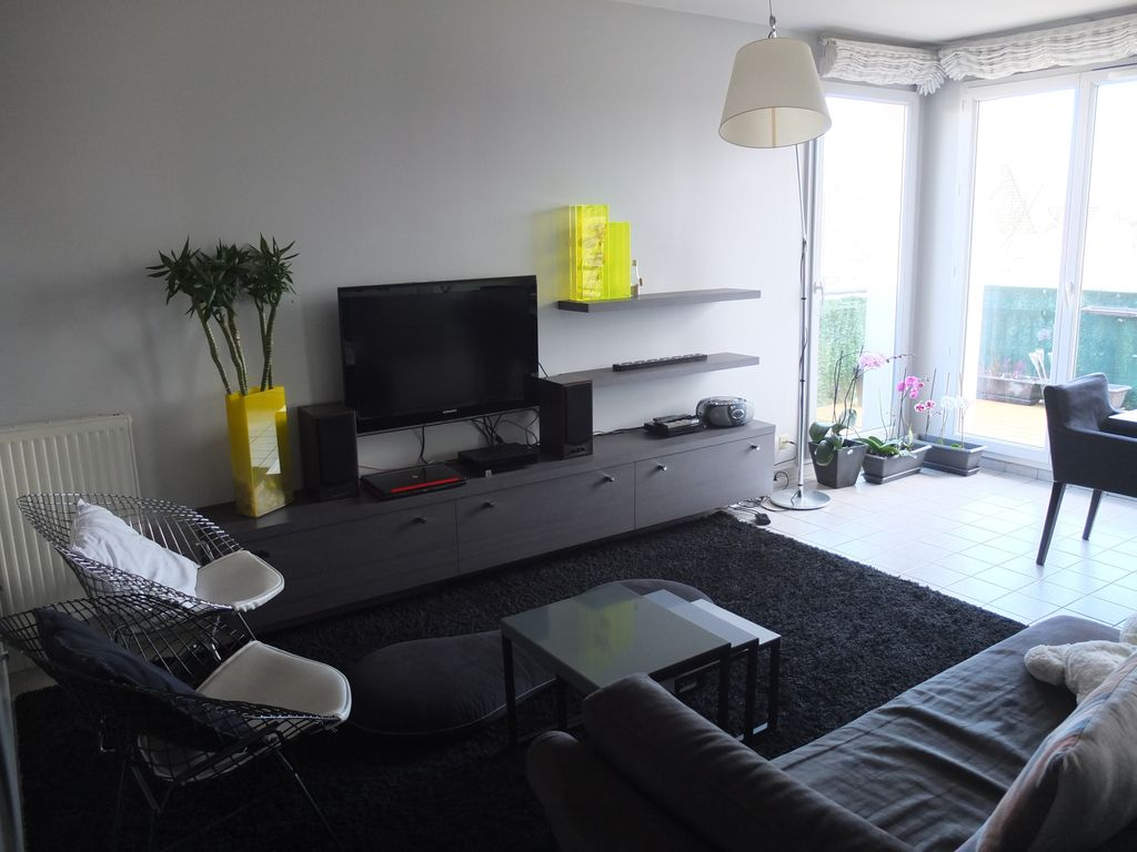 Apartment, 80 square meters