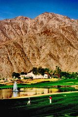 La Quinta house photo - World Class Golf