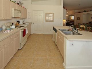Windsor Palms house photo - Spacious Kitchen