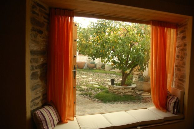 Casa Rural El Arco for 6 people