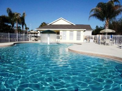 Glenbrook Resort villa rental - Clubhouse Fun Pool