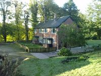 4 star accommodation in beautiful Staffordshire, near Alton Towers