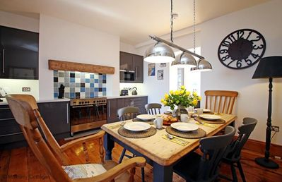 Dreamers View -  a cottage that sleeps 6 guests  in 3 bedrooms