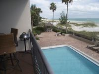 BEAUTIFUL 3 BED / 2 BATH beachfront condo with an amazing view!