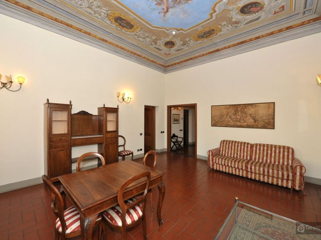 Appartement 2 chambres - Florence - appartement