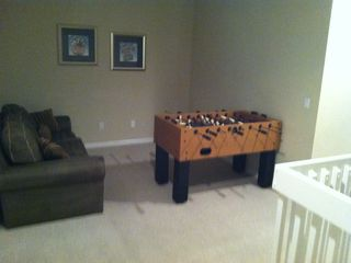 Coral Cay townhome photo - game room