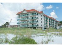 Beach front condo right on the Gulf of Mexico. Paradise is calling!