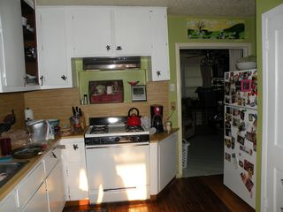 Austin cottage photo - Kitchen is Fully Equipped for Cooking at Home