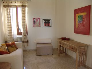 Mola di Bari apartment photo - Living room