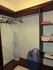 Bavaro condo photo - Walk in closet