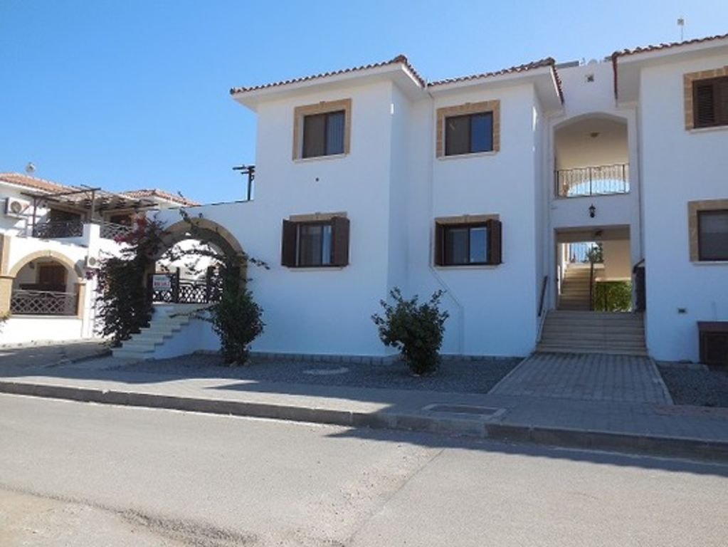 Appartement 1 chambre sma415 r gion de kyrenia for Appartement 1 chambre