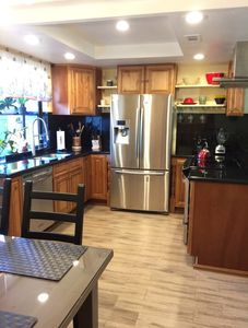Beautiful 2 story town house, newly remodeled.