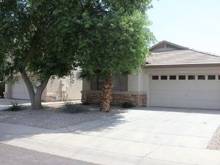 Gilbert house photo - Quiet Neighborhood close to San Tan Shopping Mall & Lot's of Restaurants.