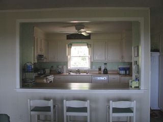 Isle of Palms house photo - Breakfast Bar