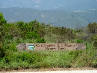 Carpinteria condo photo - 2 Blocks from Carpinteria Salt Marsh Nature Park