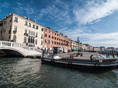 Luxury apartments, 100m from Piazza San Marco, Venice - Ca'Navagero 1