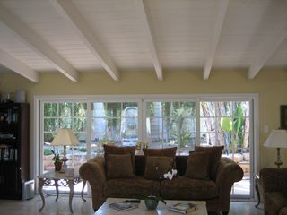 Encino house vacation rental photo