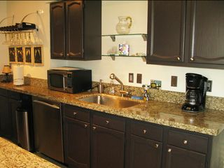 Pompano Beach house photo - Kitchen