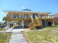 AMAZING Off-Season Rates For Beach Front Home, 5 BR/4 B, Heated Pool, Sleeps 12