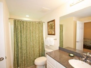 Gulf Shores condo photo - Guest bathroom
