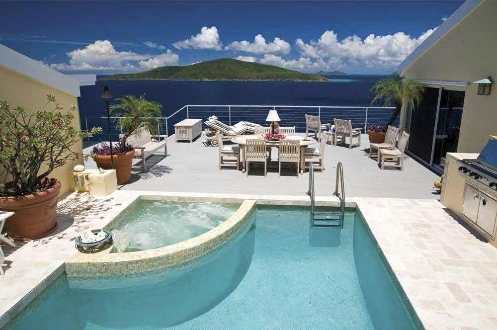 Luxurious Oceanfront Villa With The Most Vrbo