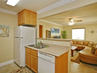Mission Beach condo photo - .