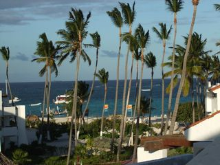 Punta Cana condo photo - Ocean View from Our Terrace