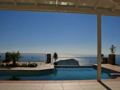 'Imagine Renting Your Own 5-Star Villa with a Private Pool, Majestic Sea Views'