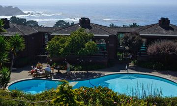Carmel Highlands townhome rental